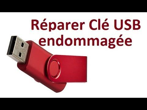 Comment réparer une clé USB endommagée en quelques minutes lire la suite/ http://www.internet-software2015.blogspot.com