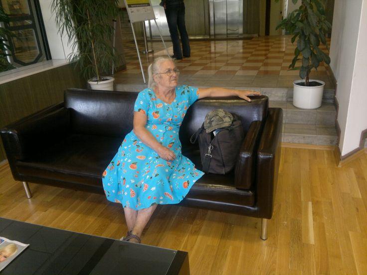 Ö volt a mesterem Édes jó anyám  .élt 1947.03.10 -től  2014.03.13-ig  DE GARANTÁLOM HOGY NEM HIÁBA!