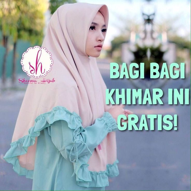 "GIVEAWAY TIME with @sheema.hijab . . FREE FOR 1 PERSON KHIMAR KRIWIL lucu diatas by @sheema.hijab  Caranya gampang banget : - LIKE foto ini - Wajib follow! @sheema.hijab - Komen ""MAU KRIWIL"" dibawah ini tag min 1 sahabat ukhti boleh juga lebih - Di pilih dari komentar paling terakhir - Waktu penguman menjadi hak mutlak @sheema.hijab - Pengumuman di umumkan Insta Story di akun @sheema.hijab . . GOLD LUCK update terus komennya  http://ift.tt/2f12zSN"