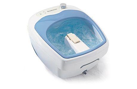 Shop Heated Aqua-Jet Foot Spa