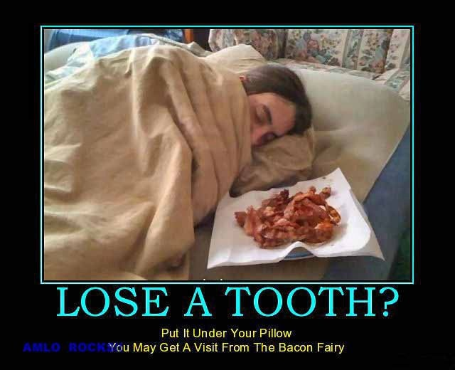 how to know if you lost a permanent tooth