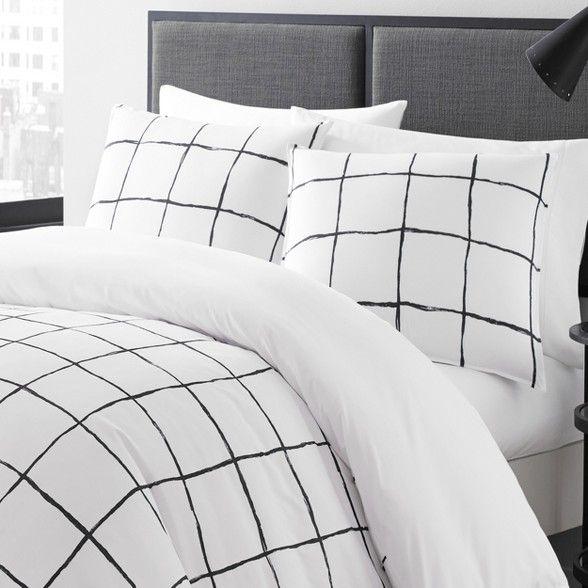 White Zander Comforter Set City Scene Comforter Sets White Duvet Covers Duvet Cover Sets