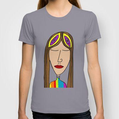 Nasa T-shirt by Joe Pansa - $22.00