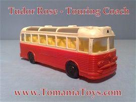 Tudor Rose - Touring Coach