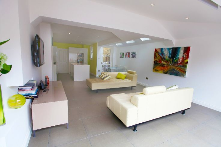 Browse through a stunning showcase of exceptional home improvements projects by Mylondonextensions.com.