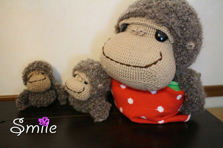 312 Best images about Ape on Pinterest Free pattern ...