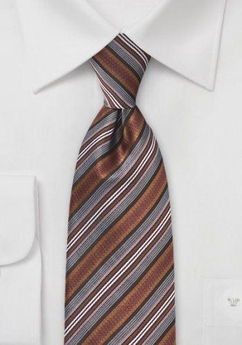 Linien-Businesskrawatte kupfer-orange nachtschwarz schneeweiß Linien-Krawatte in kupfer-orange mit Linien in nachtschwarz und perlweiß http://www.krawatten.com/linienbusinesskrawatte-kupferorange-nachtschwarz-schneeweiss-p-16239.html