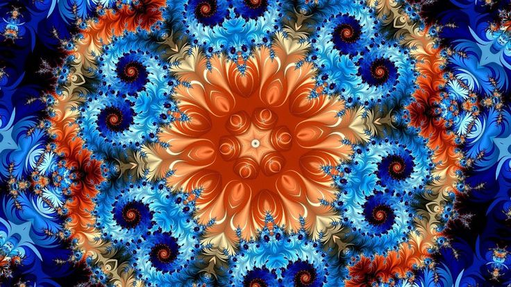 The Splendor of Color Kaleidoscope Video with a variable number of mirro... This is done from fractals images in ArtScope = Kaleidoscope on the PC (http://helpsoft.ru/artscope/en/). Try to do in ArtScope is a game and fun, insert an image and get the magical images and videos Music:2014 - Zero-project - Destination Passions - Special edition\Touch of serenity