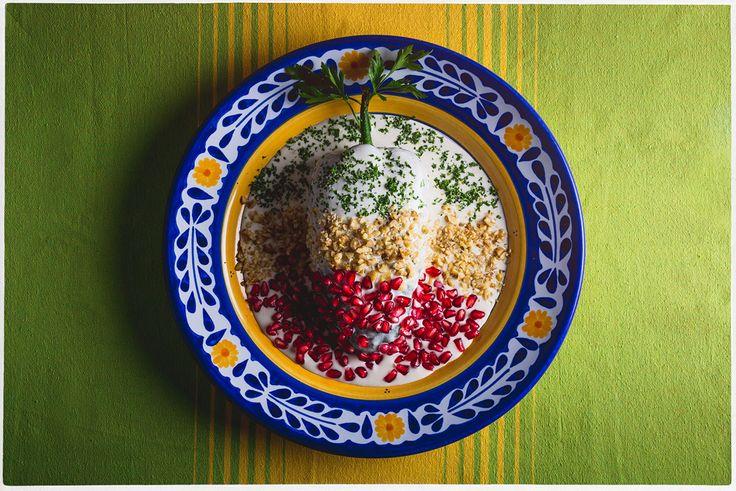 """El restaurante Oaxaqueño """"Doña Lula"""" es uno con más tradición en México."""