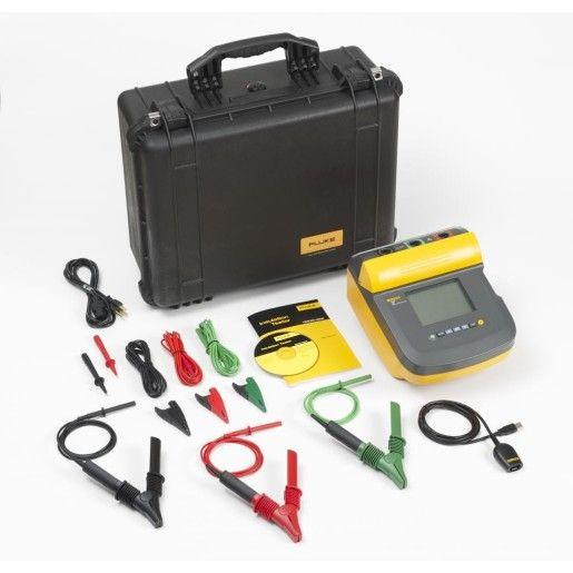 Fluke 1555 Insulation Resistance Tester (10kV) | Maplin