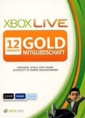 12 Month Xbox Live Gold Membership (Xbox One/360)  Download top up-to-date online content - fast and comfortable - and pay with the Xbox Live 12 Months Card (Worldwide). The Xbox Live 12 Months Card is an easy-to-use payment method for premium content at the Xbox Live market place - from Arcade Games up to Movie Highlights. Read more: http://www.gamesdeal.com/xbox-360-live-gold-membership-12-months-card.html