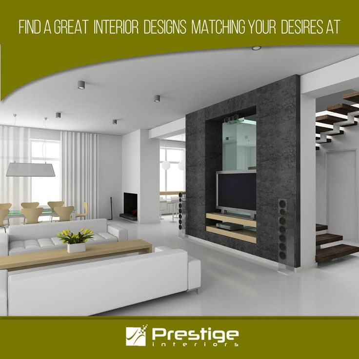 Attractive Find A Great Interior Designs Matching Your Desires At. #Prestige Interiors  Hyderabad Http: