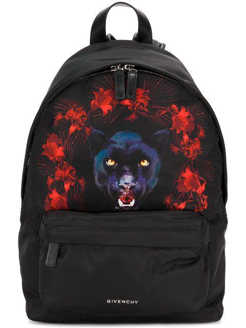 GIVENCHY . #givenchy #bags #nylon #backpacks #