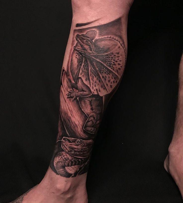 Vielen Dank @thomsons_ink_bali @thomsons_ink_bali #tattoo #tattoos #tattooed #tat …