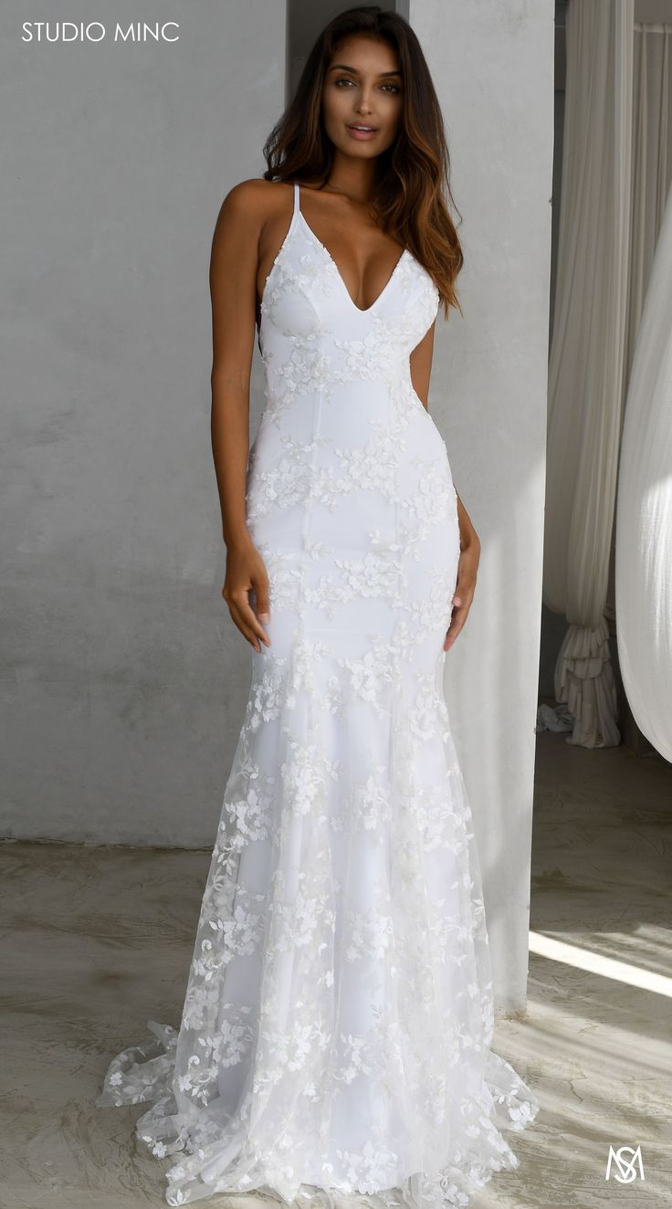 White J'adore in 2020 Dream wedding dresses, Fairy