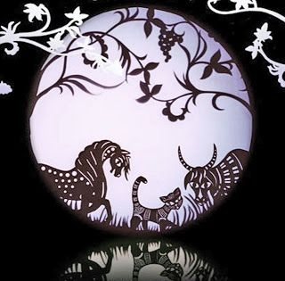 Shadow Puppetry tips from a puppeteer | Puppet Theatre Norwich