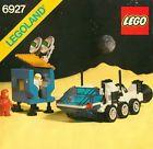 6927 All Terrain Vehicle - LEGO Bauanleitungen und Kataloge Bibliothek