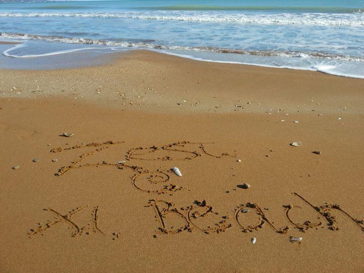 Zest @ Xi Beach