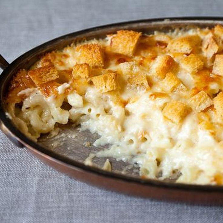 Martha Stewart's Macaroni and Cheese on Food52
