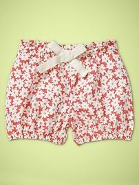 Baby Girl Skirts: knit skirts, mini skirts, ruffle skirts, printed skirts at babyGap | Gap