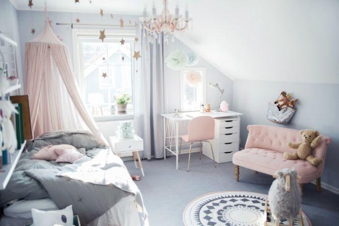 1001 Ideen Fur Eine Schone Kinderzimmer Deko Zimmer Einrichten Jugendzimmer Kinderzimmer Deko Madchen Kinder Zimmer