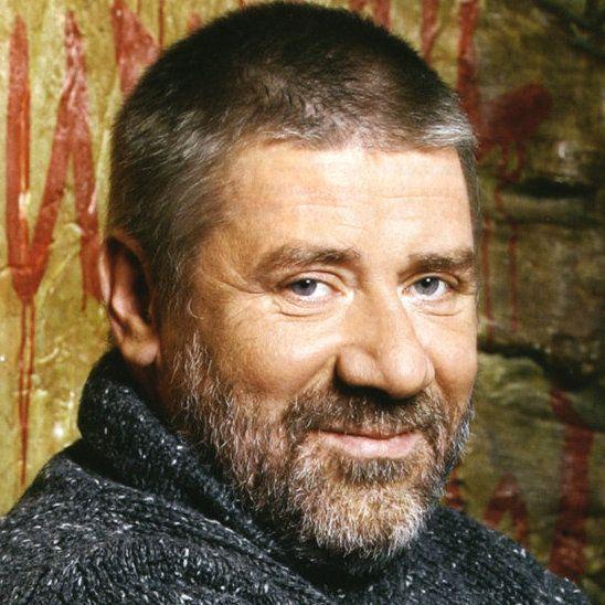 Krasko Fndrey - Russian actor