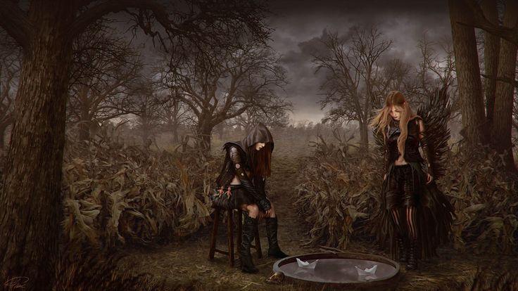Tormentum - Dark Sorrow: No future