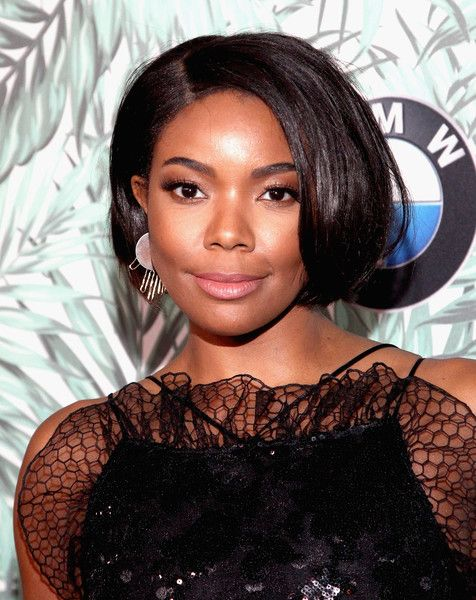 Gabrielle Union Photos Photos - Actor Gabrielle Union attends the tenth annual Women in Film Pre-Oscar Cocktail Party presented by Max Mara and BMW at Nightingale Plaza on February 24, 2017 in Los Angeles, California. - Tenth Annual Women In Film Pre-Oscar Cocktail Party Presented By Max Mara And BMW - Red Carpet