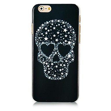 asunto estrella patrón Skullcandy duro para el iphone 6 – EUR € 2.93