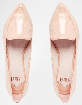 Enlarge Faith Aruba Nude Slipper Shoes