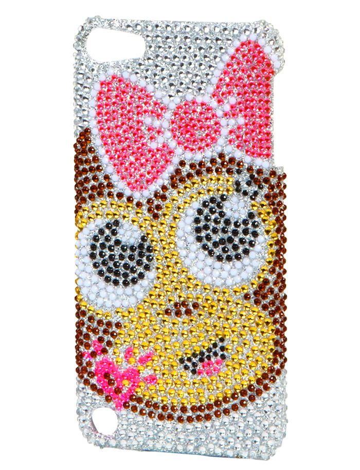 Monkey Bling Tech Case 5 | Cases & More | Electronics | Shop Justice