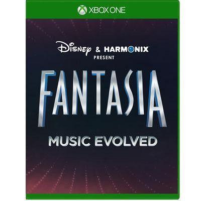 Fantasia Music Evolved Xone