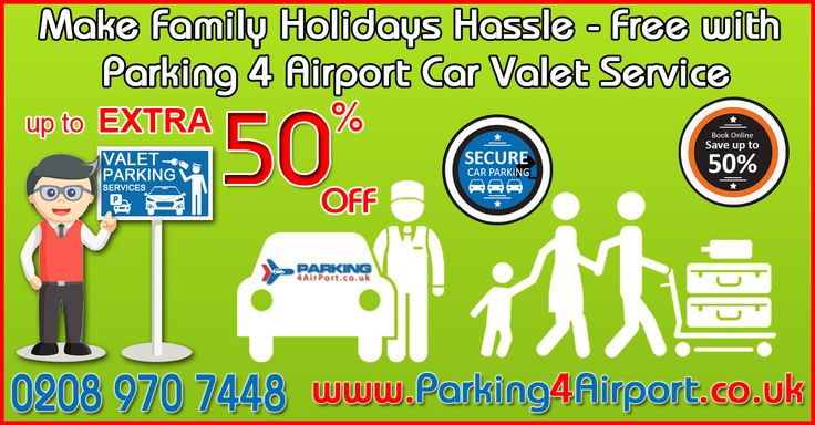 Valet parking is value for money for those who always love to treat themselves with comfort and luxury.It is the best choice if your travel plan is on a strict schedule for business or holiday or you are with the family and extra luggage  #Parking4Airport #HeathrowAirport #ValetParking #CheapestPrice  #SecureOnlineBooking #NoCreditCardCharges #NoBookingFee #SecureCarParks  #CarParking #HeathrowTerminal2 #HeathrowTerminal3 #HeathrowTerminal4 #HeathrowTerminal5