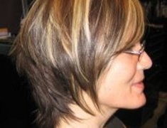 Lowlights - Services - Hair Design at Home South Orange County Ca . Niloo Hair Design