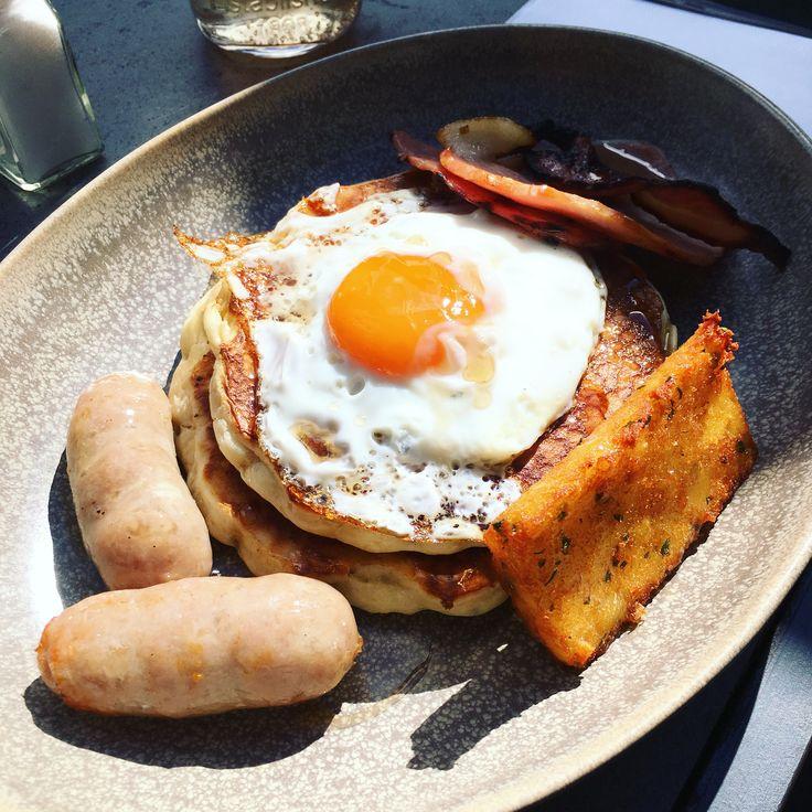 Est. 1906 (Seddon): Canadian Breakfast.