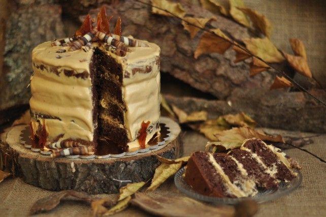 Egy finom Karamellás tábortűz torta ebédre vagy vacsorára? Karamellás tábortűz torta Receptek a Mindmegette.hu Recept gyűjteményében!