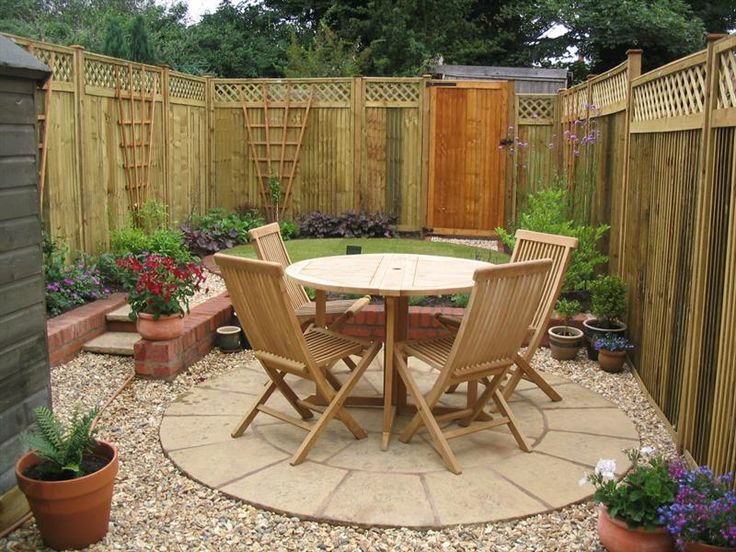 Find This Pin And More On Circular Patios By Jillyharrisuk.