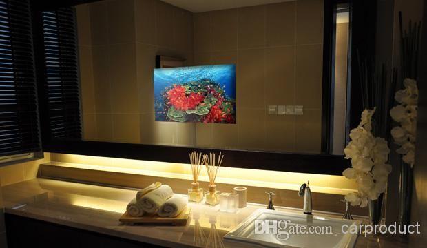8 best Mirror TV images on Pinterest | Mirror tv, Bathroom ...