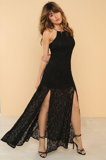 Black Dress Hit Floor Country Song