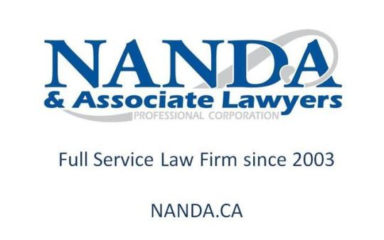 We would also like to thank Nanda & Associate Lawyers for being a valued sponsor of Save Max 7th Annual Customer Appreciation Event! See you at the event!!