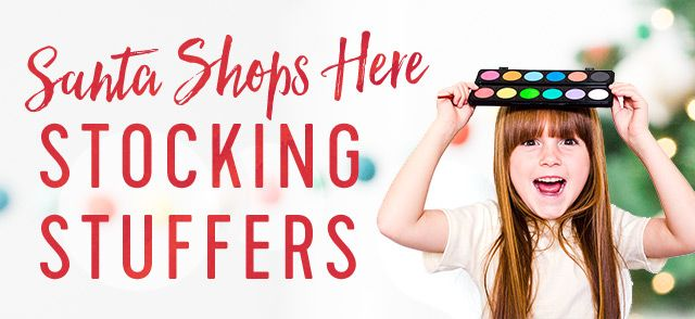 Creative Stocking Stuffers Toys And Little Gifts For All