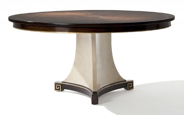 1000 images about furniture tables on pinterest for 3 sided dining room table