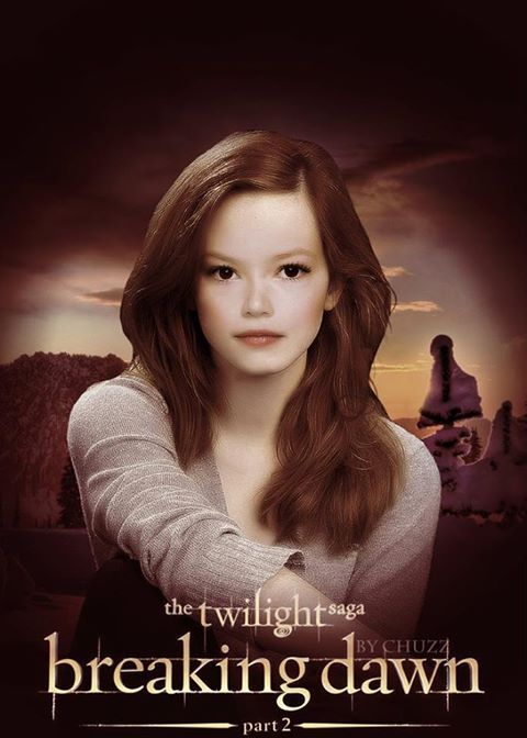 Breaking Dawn   Twilight Saga Wiki   Fandom powered by Wikia