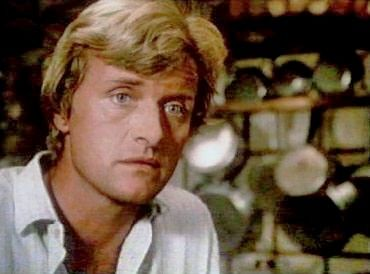 Rutger Hauer Osterman's weekend