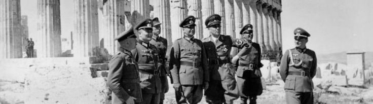 Nous publions ici une traduction d'un article de Karl Heinz Roth sur la dette de l'Allemagne envers la Grèce du fait des réparations de guerre (1939-1945) que l'Allemagne n'a jamais payées. Le chercheur et militant allemand, ancien membre du bureau national...