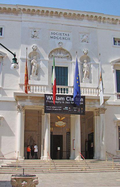 """""""La Fenice"""" Opera House, Venice, Italy"""