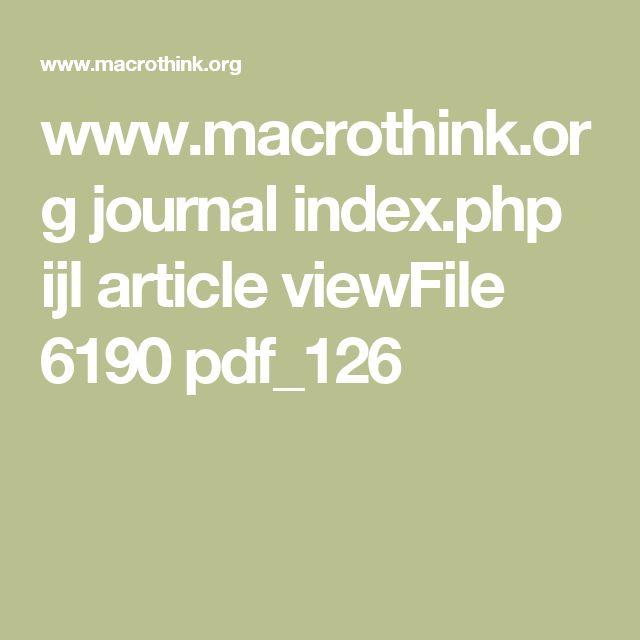 www.macrothink.org journal index.php ijl article viewFile 6190 pdf_126