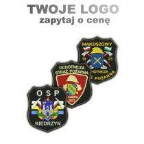 haft komputerowy naszywka emblemat twoje logo naszywki herby, naszywiki