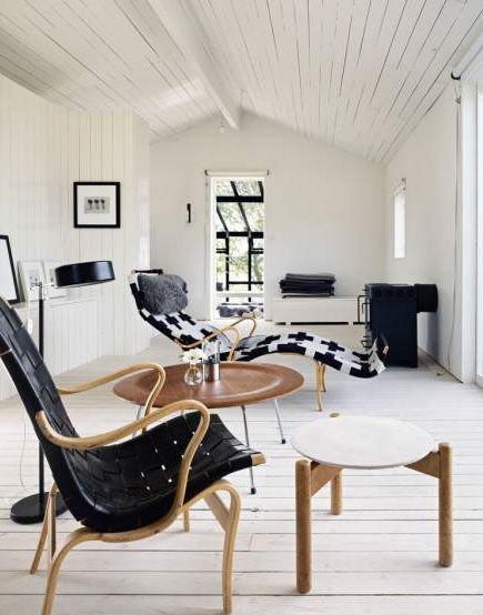 Love this Swedish summer house