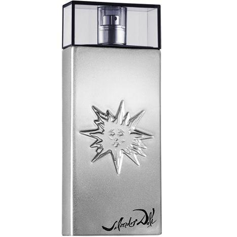 Salvador Dali Silver Sun EDT 100 ml - Erkek Parfümü